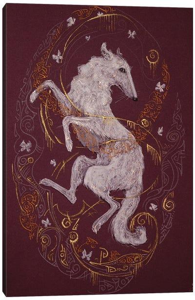 The Spirit Canvas Art Print
