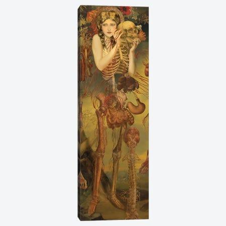 Carousel Canvas Print #FFO50} by FFO Art Canvas Print