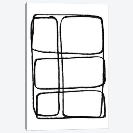 Stonehenge Rothko Canvas Print #FGF39} by Figure Form Canvas Print