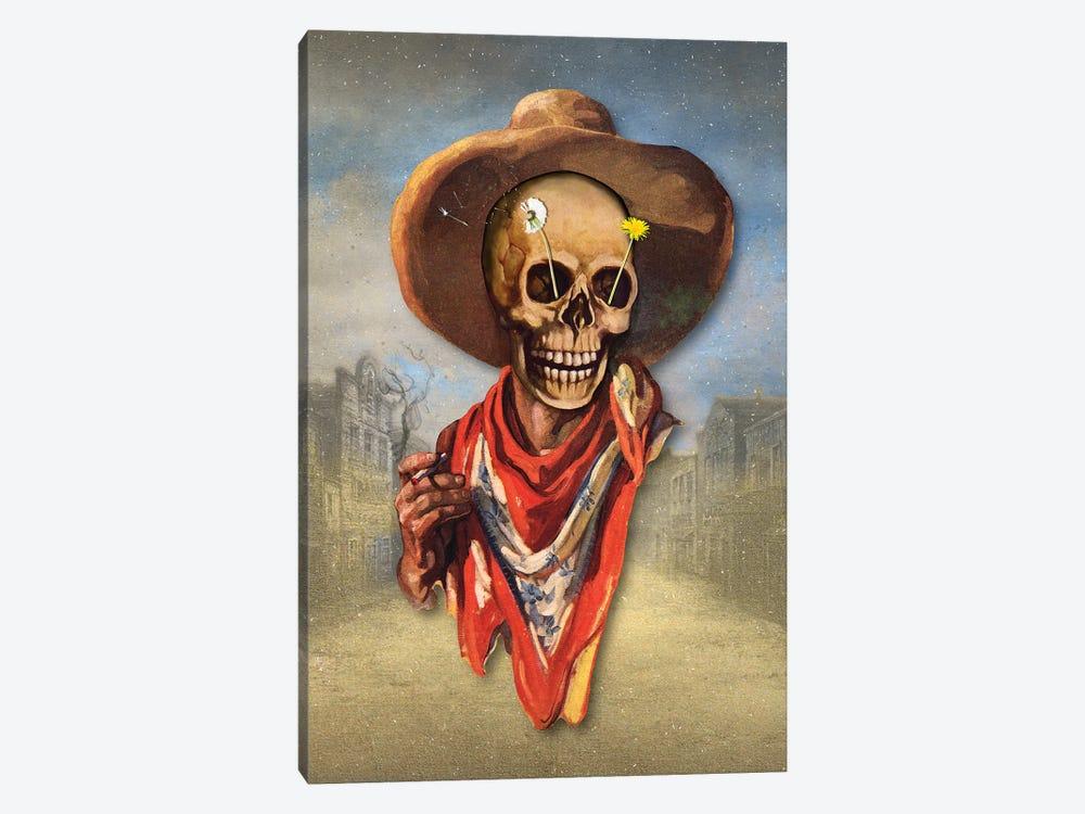 Dead West by Figaro Many 1-piece Art Print