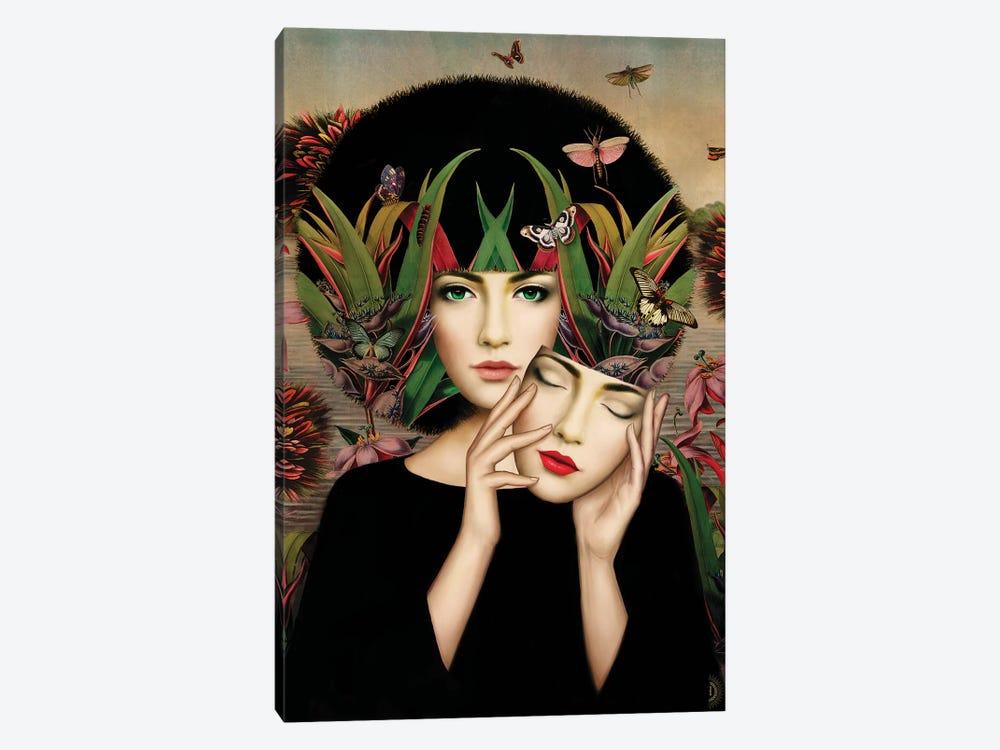 Awakening by Fiona Hewitt 1-piece Canvas Art