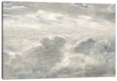 Cloud Study I Canvas Print #FIA1