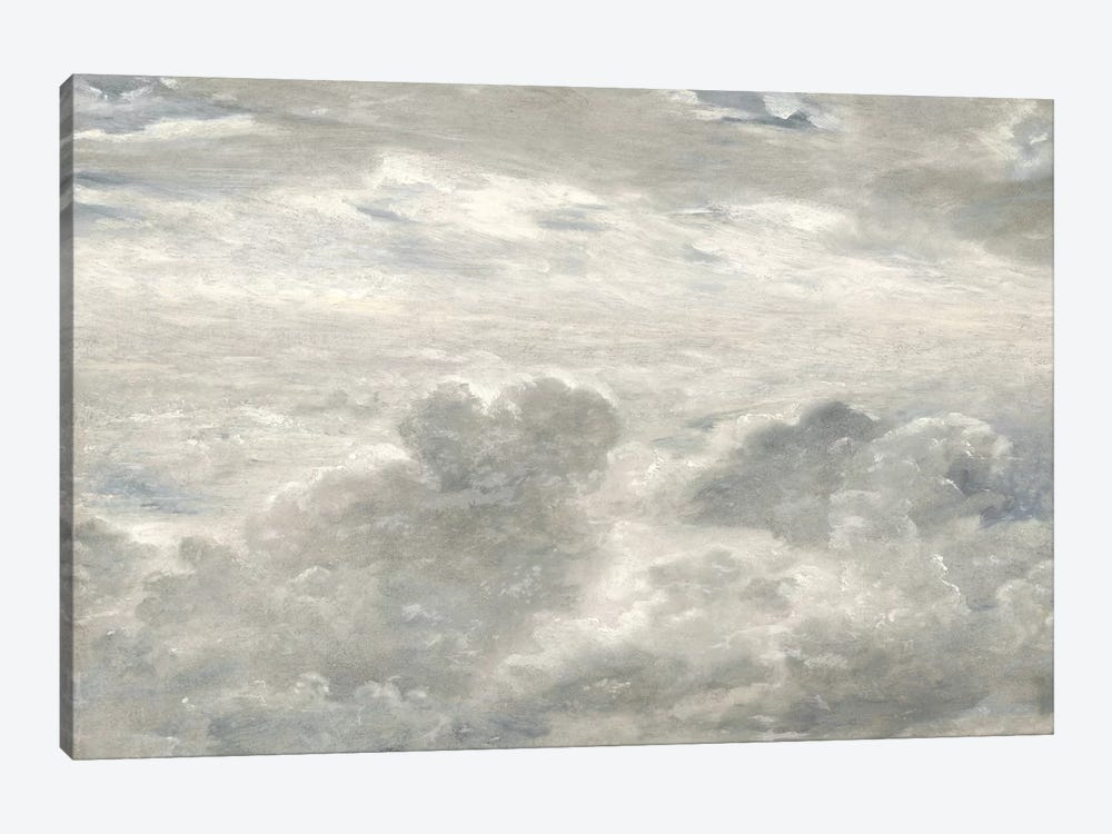 Cloud Study I by Sophia Mann 1-piece Canvas Print