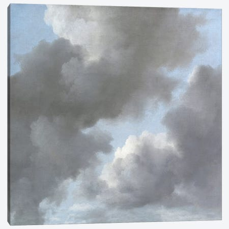 Cloud Study II Canvas Print #FIA2} by Sophia Mann Canvas Print