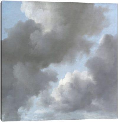 Cloud Study II Canvas Print #FIA2