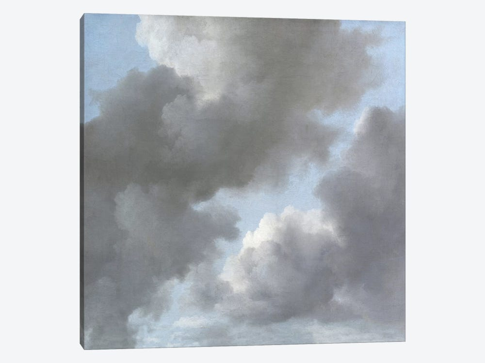Cloud Study II by Sophia Mann 1-piece Canvas Wall Art