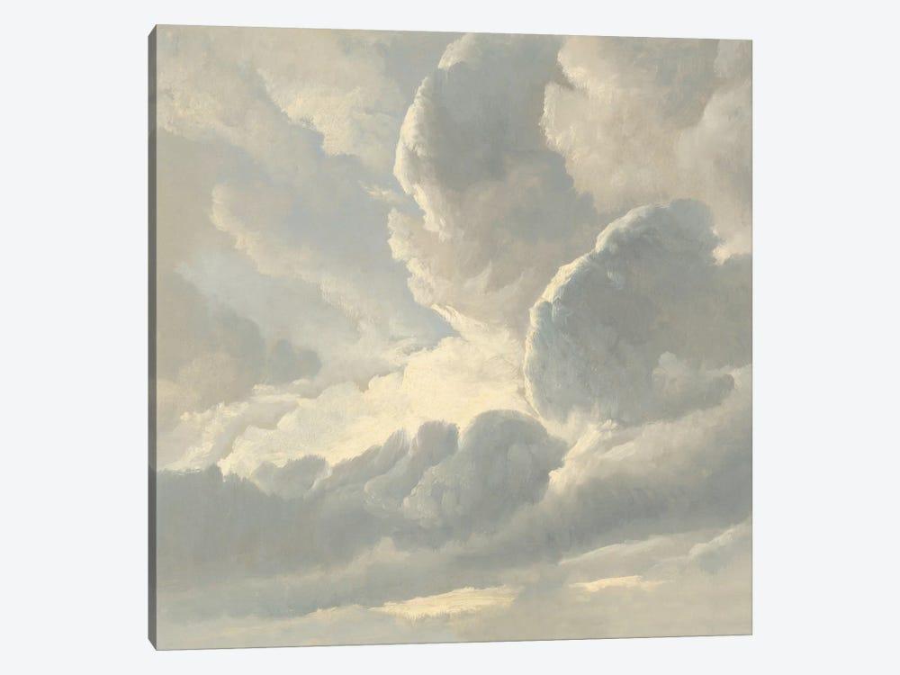 Cloud Study III by Sophia Mann 1-piece Canvas Print