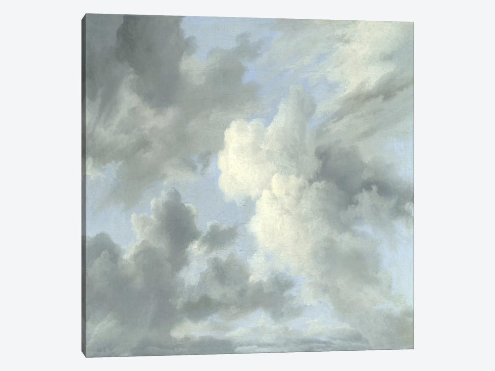 Cloud Study IV by Sophia Mann 1-piece Canvas Wall Art
