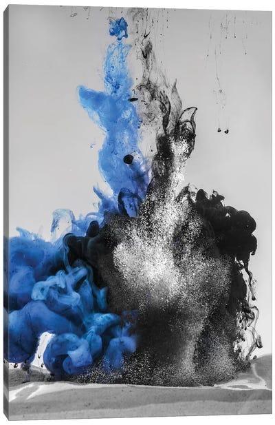 Black Hole JL1103 Canvas Art Print