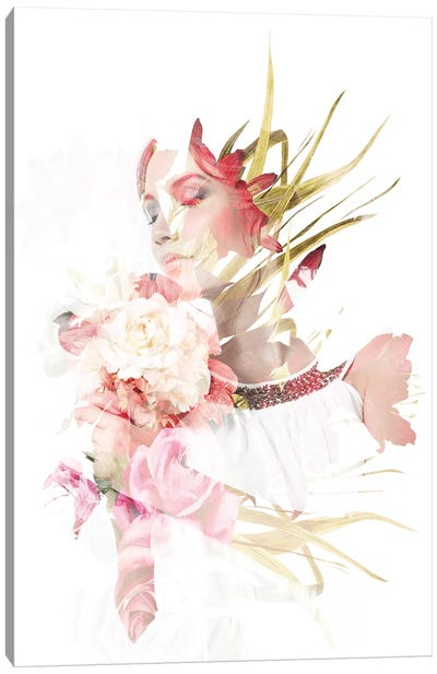 Esperanza Canvas Art Print