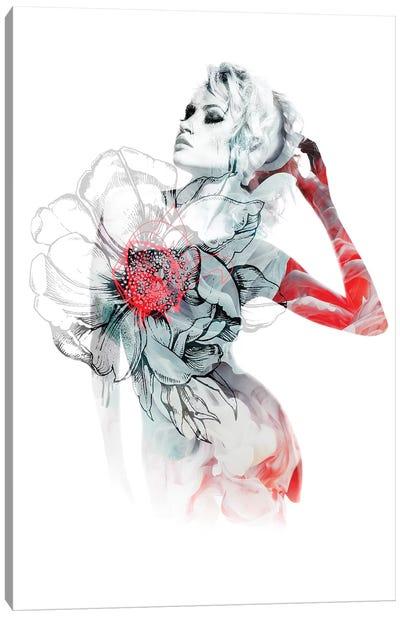Welcome I Canvas Art Print