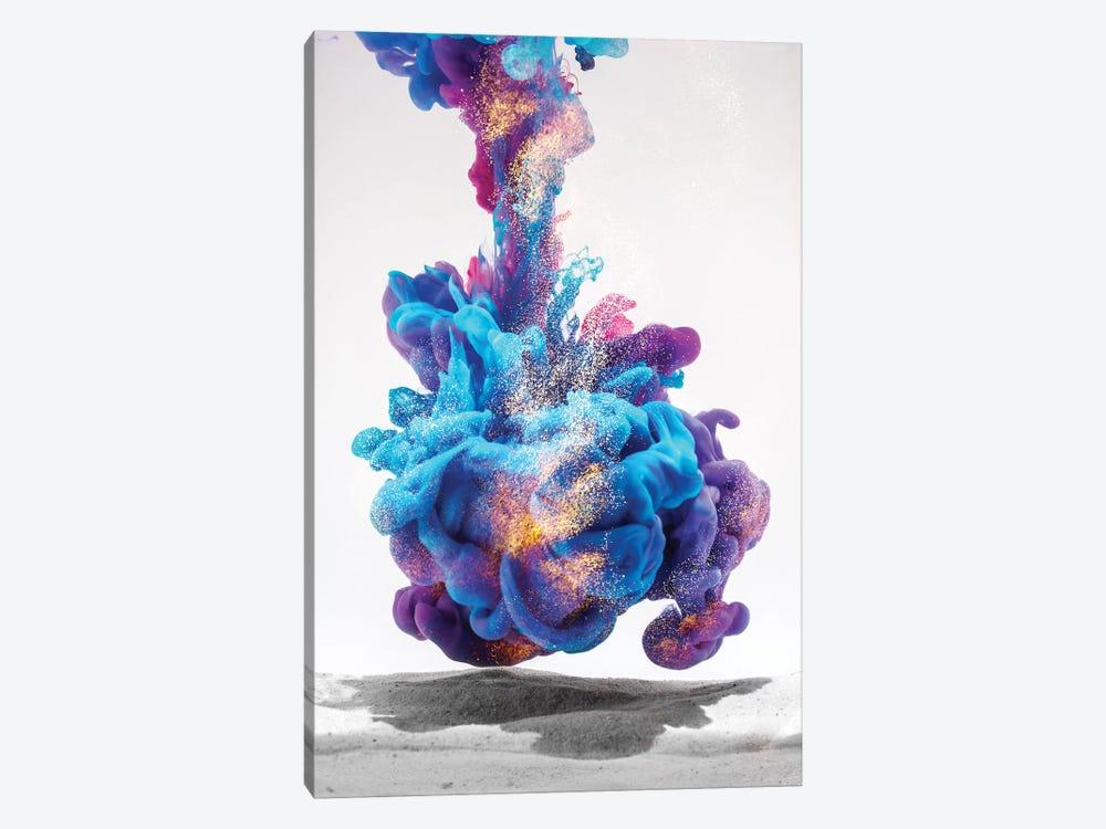 Galaxia irr V J0715 by Frank Banda 1-piece Art Print