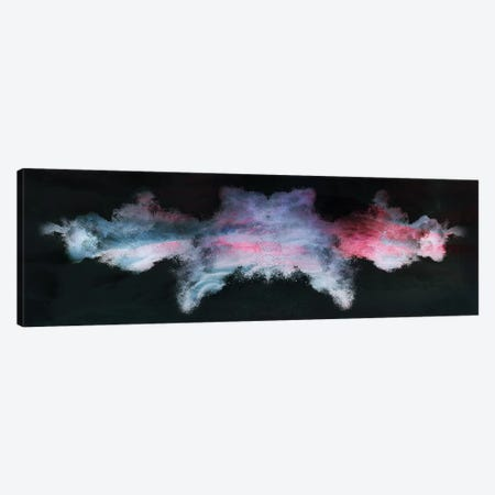 Nebula de Arena Canvas Print #FJB71} by Frank Banda Canvas Artwork