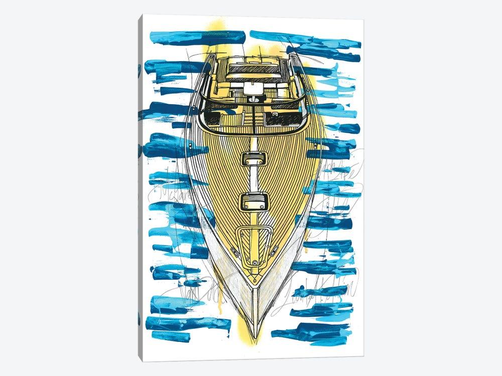Vandutch by Frank Banda 1-piece Art Print