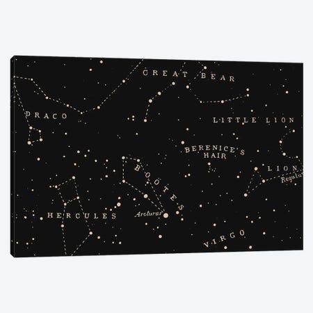 Constellation I Canvas Print #FLB128} by Florent Bodart Canvas Print