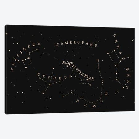 Constellation II Canvas Print #FLB130} by Florent Bodart Canvas Art