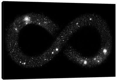 Universe Infinity Canvas Art Print