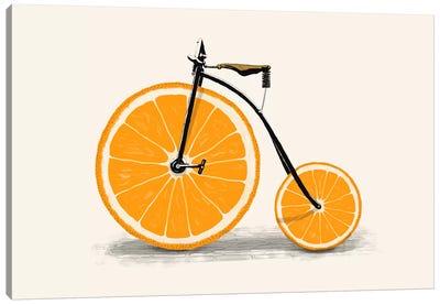 Vitamin Canvas Print #FLB54