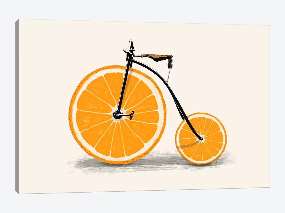 Vitamin by Florent Bodart 1-piece Canvas Art Print