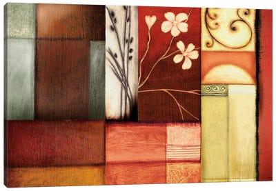 Solace I Canvas Art Print