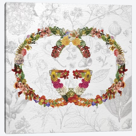 Sping Boutique #2 Canvas Print #FLFN7} by 5by5collective Canvas Wall Art
