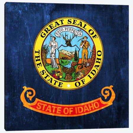 Idaho I Canvas Print #FLG122} by iCanvas Canvas Print