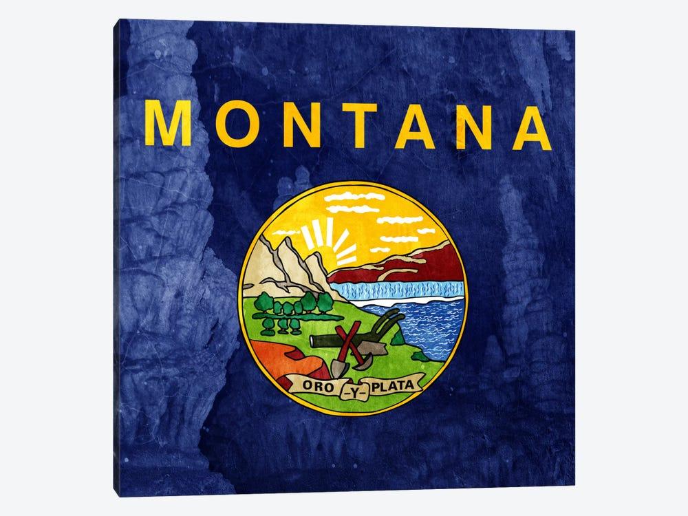 Montana (Lewis & Clark Caverns) by iCanvas 1-piece Canvas Wall Art