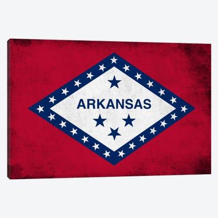 Arkansas Canvas Print #FLG552} by iCanvas Canvas Art