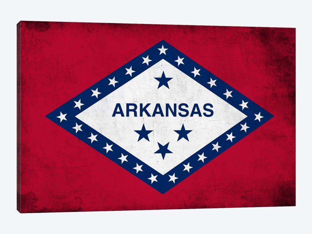 Arkansas by iCanvas 1-piece Art Print