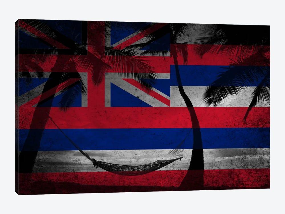 Hawai'i (Beach Landscape) by iCanvas 1-piece Canvas Print