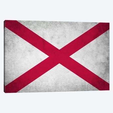 Alabama Canvas Print #FLG740} by iCanvas Art Print