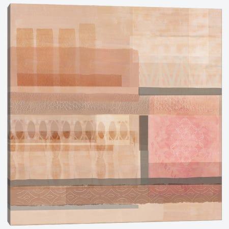 Moroccan Spice IV Canvas Print #FLK11} by Flora Kouta Canvas Art Print