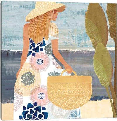 Formentera I Canvas Art Print