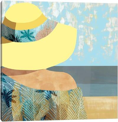 Las Salinas II Canvas Art Print