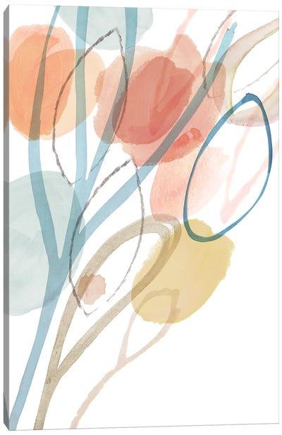 Angeline II Canvas Art Print