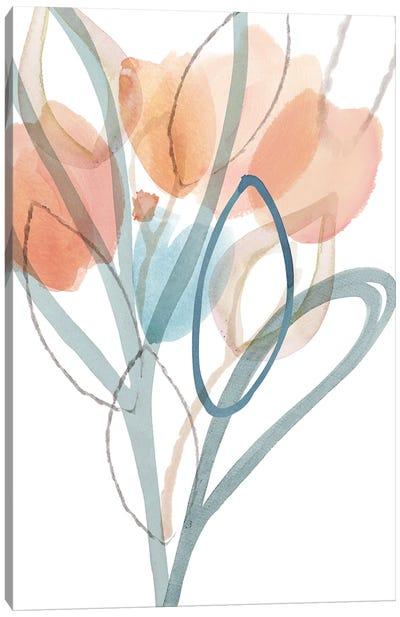 Angeline III Canvas Art Print
