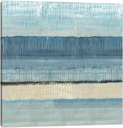 Dreams in Blue I Canvas Art Print