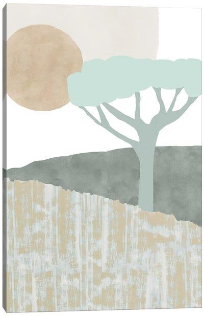 Ennerdale I Canvas Art Print