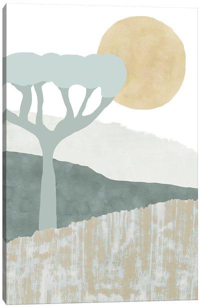 Ennerdale III Canvas Art Print
