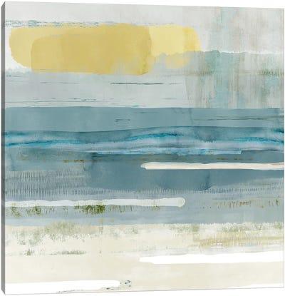 Annan Bay I Canvas Art Print