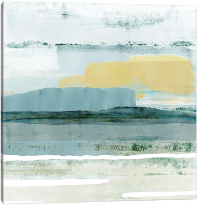 Annan Bay II Canvas Art Print