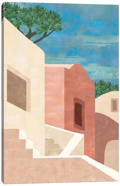 Carvoeiro II Canvas Art Print