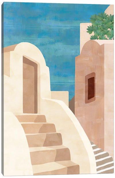 Carvoeiro III Canvas Art Print