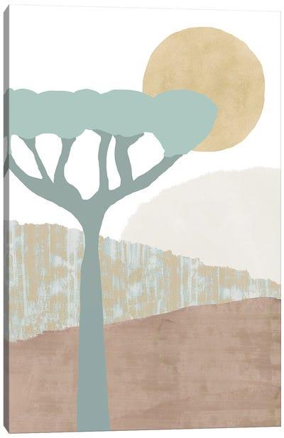Ennerdale II Canvas Art Print