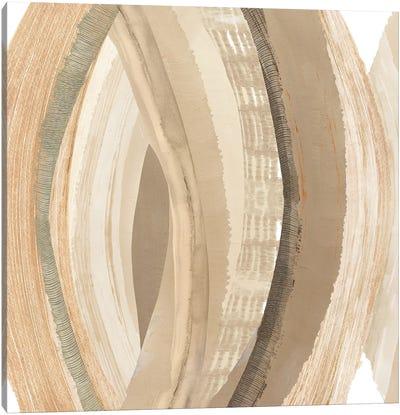 Eucalyptus Stories IV Canvas Art Print