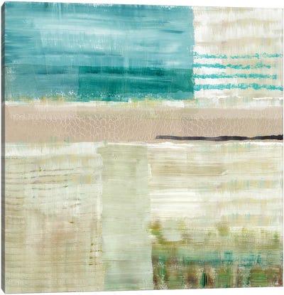 Iona Bay II Canvas Art Print