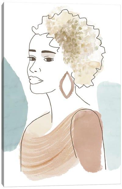 Lorena Canvas Art Print