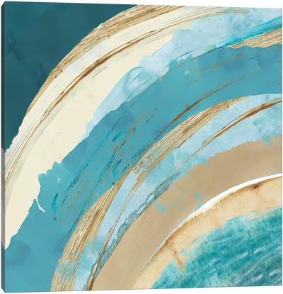 Making Waves I Canvas Art Print