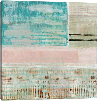 Iona Bay III Canvas Art Print