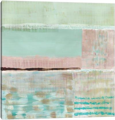 Iona Bay IV Canvas Art Print